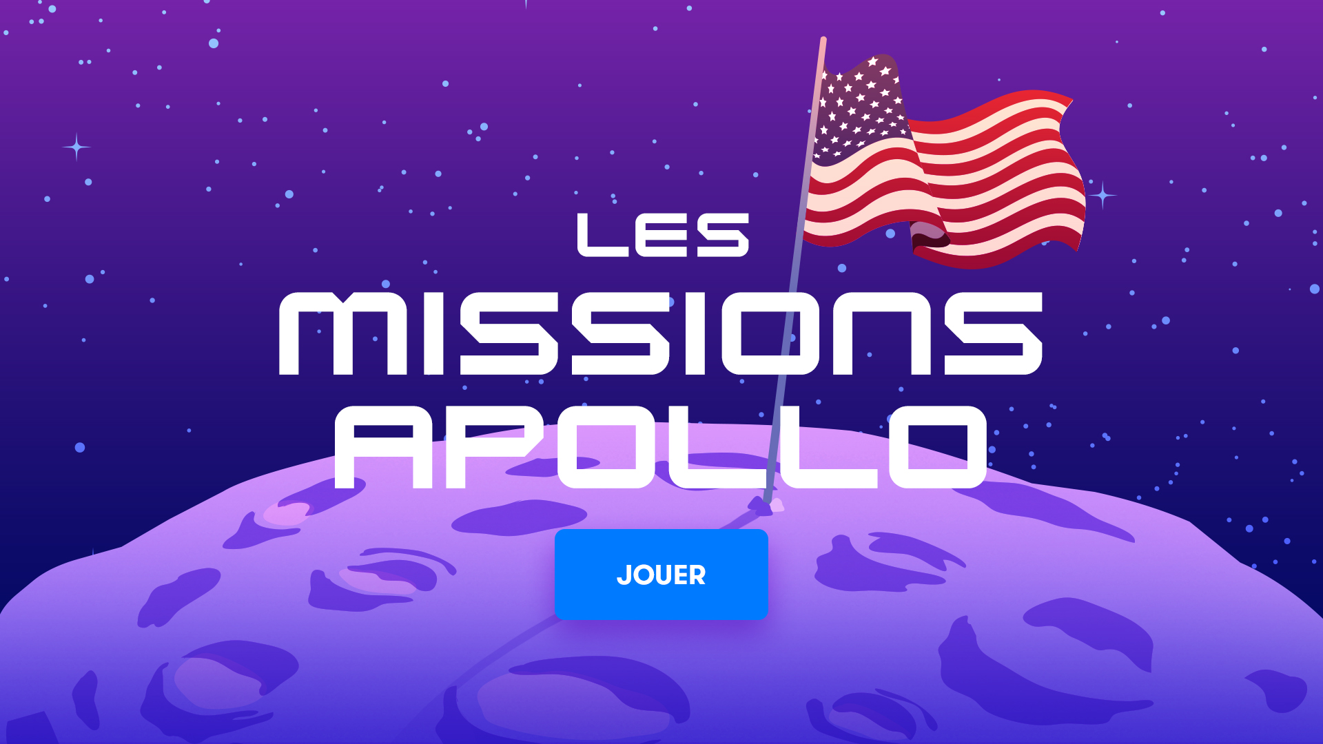 Les missions Apollo