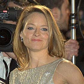 <p>Jodie Foster won her first Oscar for her role in the movie <i>Taxi</i> <i>Driver</i>.</p>