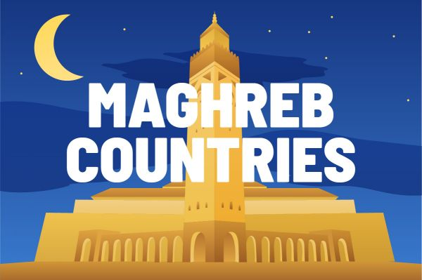 Maghreb countries