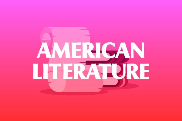 True or False: American Lit