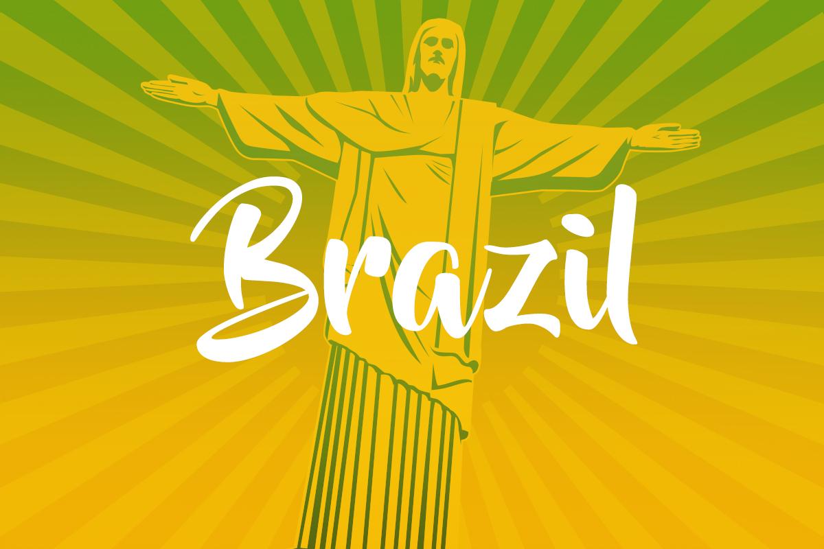 True or false? Quipo Quiz : Brazil - photo#22