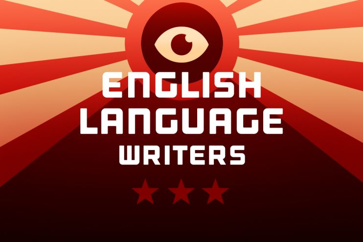 English-Language Writers