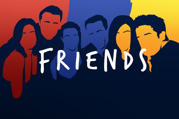The most difficult Friends quiz you'll ever take