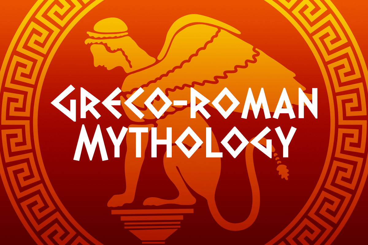 Greco-Roman Mythology