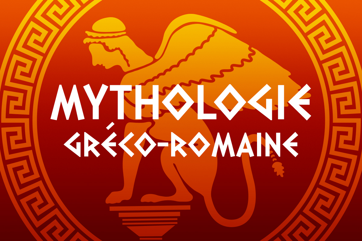 Mythologie gréco-romaine