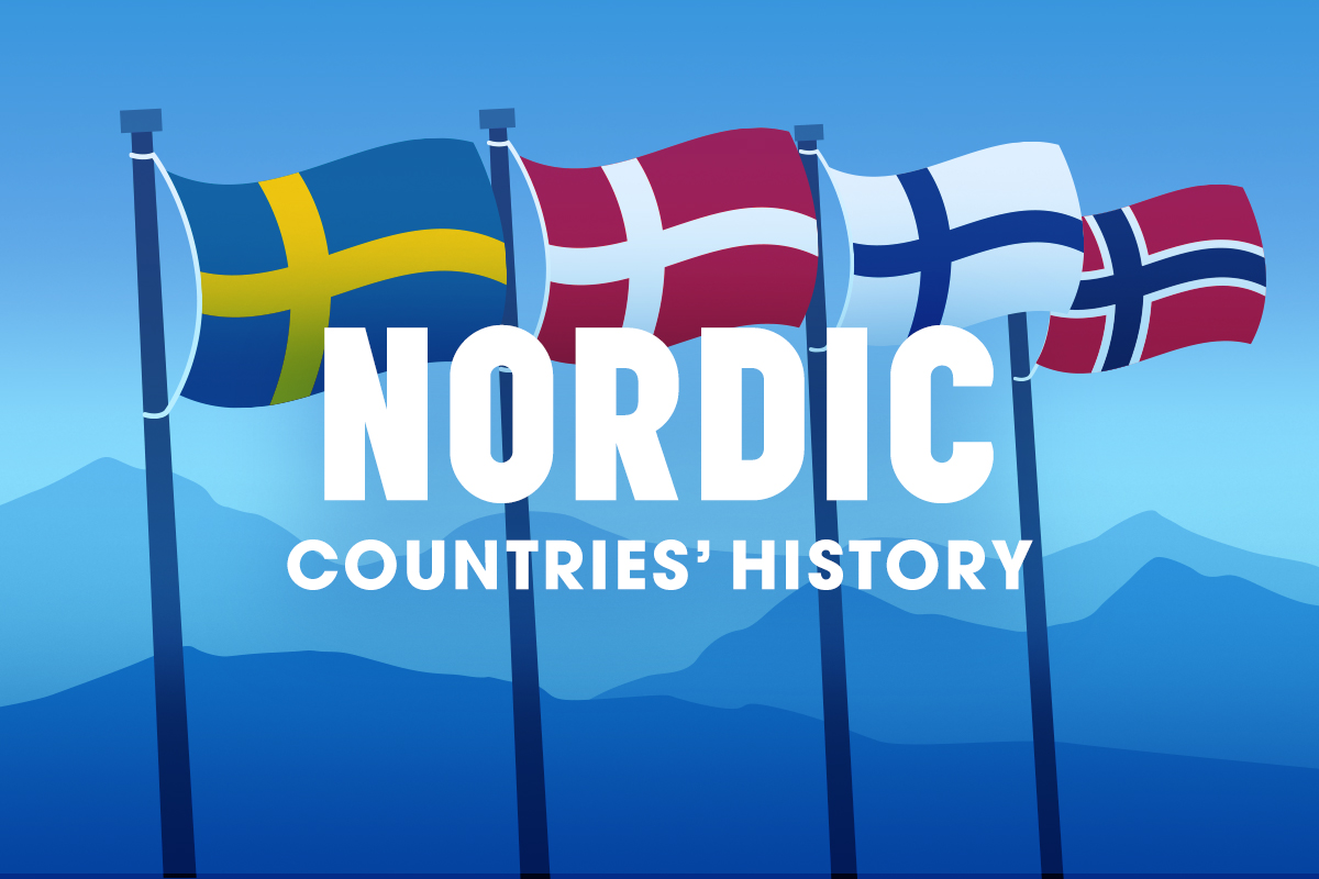 How well do you know Nordic countries' history?