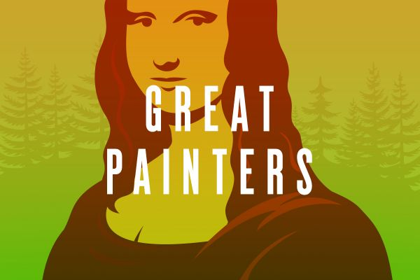 Great Painters